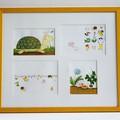 """""""Pomelo et Gantok"""" - Que peuvent faire ensemble un petit éléphant rose et une vénérable tortue ?"""