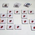 Le Memory de Pomelo - 28 Cartes.